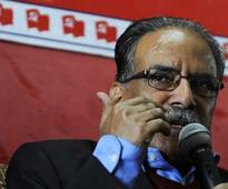 Prachanda to resign as Nepal PM on Wednesday; Sher Bahadur Deuba likely to succeed him