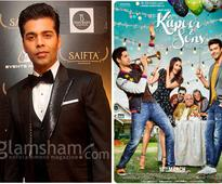 Why Karan Johar's KAPOOR & SONS is delayed by a year?