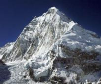 Nepalese Sherpa equals world record by climbing Mount Everest for the 21st time