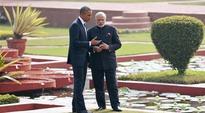 India-US nuclear chronology