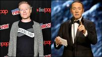 Gratified by Hollywood's response to my remarks on Kevin Spacey: Anthony Rapp