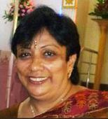 Iris Lobo (58), Bendore, Mangalore