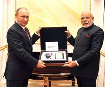 Russia Renews Support to India's Nuke Tech