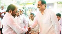 Raju Shetti, Jayant Patil join chorus against BJP