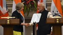 UK holds on to position as largest G20 investor in India