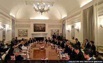 Indo-Japan Partnership Aimed At Counter Balancing China: Chinese Daily