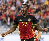 International friendlies: Michy Batshuayi, Marouane Fellaini on target as Belgium beat Czech Republic