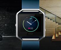 CES 2016: Fitbit launches mid-range fitness tracker Blaze
