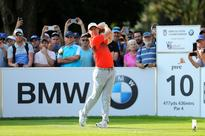 BMW South African Open Golf Result   McIlroy loses playoff to Storm