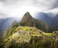 UNESCO sites, including Machu Picchu, are at risk