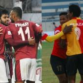 I-League: Mohun Bagan, East Bengal face-off in epic clash of table-toppers