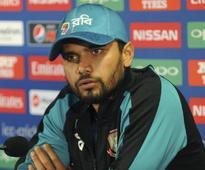 ICC Champions Trophy 2017: Mashrafe Mortaza says Bangladesh need to get mentally tougher