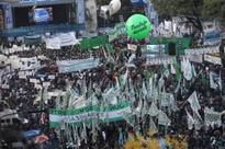 Argentine Unions Protest Layoffs, Rising Cost of Living