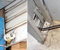 Thieves cut ATM in Naranpura, steal Rs 7.91L