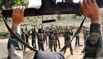 Maoist hideout busted in Sukma after gunbattle