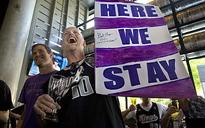 Sacramento mayor: Deal to sell Kings signed and sealed