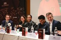 Ronaldinho in Luxembourg to be Appointed Global Ambassador for Teqball