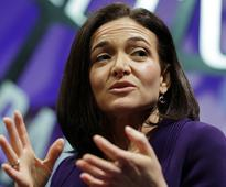 Facebook's Sheryl Sandberg as Hillary Clinton's treasury secretary? Rumor resurfaces