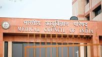 Centre appoints 5 docs on Oversight Committee to keep MCI in check