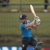 England batsman James Taylor 'delighted' at scoring runs under pressure