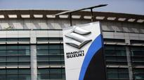 Maruti prepares for bigger role in Suzuki#39;s dev programme