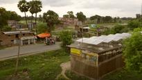 Indian village powered 100% by solar