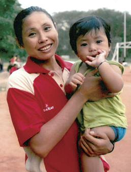 Mary Kom and Sarita Devi: The untold story