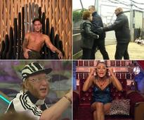 'Celebrity Big Brother': Kim Woodburn Comes To Blows With Stacy Francis And Nicola McLean In Latest House Arguments