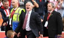 Football: Stoke City Manager Fined for Misconduct