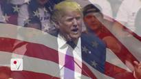 70 percent of voters urge Trump to make big move