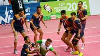 South Asian Games: India in men's and women's kabaddi finals