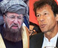 PTI seeks cleric help in Taliban peace talks