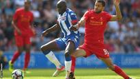 Sanmi Odelusi: Wigan winger joins Blackpool after Rochdale loan terminated
