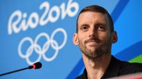 Canadian swimmer Ryan Cochrane fed up with doping storyline