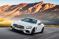Mercedes-Benz enhances SL 63 and SL 65