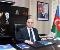 Azerbaijan Wrestling Federation appoints new Secretary General