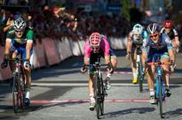 Pibernik wins Eneco stage, Dennis retains lead