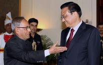 Pranab sees need to build trust