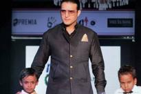 Jimmy Shergill walks the ra...