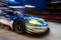 U-S-A! U-S-A! Ford Steamrolls GTE Class at 2016 24 Hours of Le Mans!