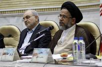 Intelligence minister: Terrorist leader 'Abu Hafas Balouchi' killed