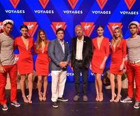 News: Branson reveals Virgin Voyages cruise line