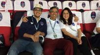 We owe more to fans than just reaching semi-finals, says Delhi Dynamos Director Rohan Sharma