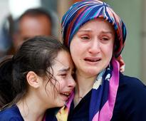Jordanian woman reportedly among victims of Istanbul attack