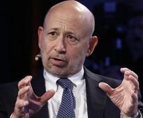 Lloyd Blankfein to step down as Goldman Sachs CEO by year-end: WSJ