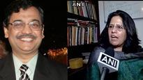 David Headley Revelations: Public prosecutor Ujjwal Nikam clashes with Ishrat Jahan's lawyer Vrinda Grover