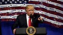 Budget will create millions of new jobs: Trump
