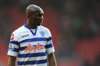 Mbia denies QPR transfer tweets