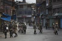 As educational institutions re-open in J&K, clashes erupt again
