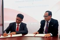 MoU to collaborate on database for foreign workers